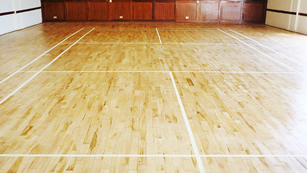 Commercial Floor Sanding by Winchester Wood Floors