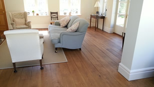 Winchester Wood Floors - New Wood Flooring